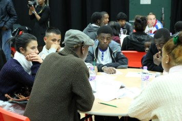 Deptford Green Academic Seminar 2012 17