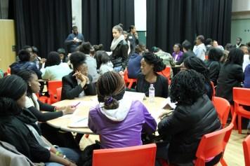 Deptford Green Academic Seminar 2012 19