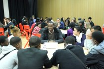 Deptford Green Academic Seminar 2012