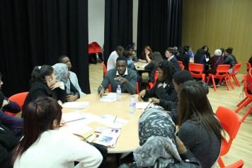 Deptford Green Academic Seminar 2012 21