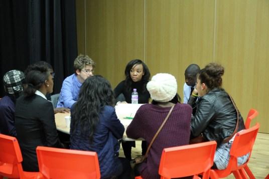 Deptford Green Academic Seminar 2012 23