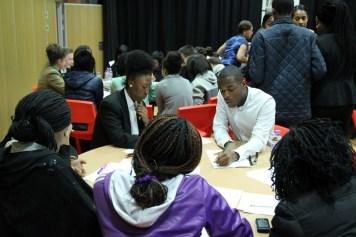 Deptford Green Academic Seminar 2012 29