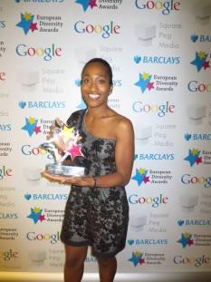 European Diversity Award 2013