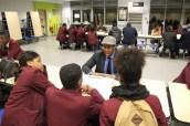 Urban Synergy Conisborough College Feb 2014 16