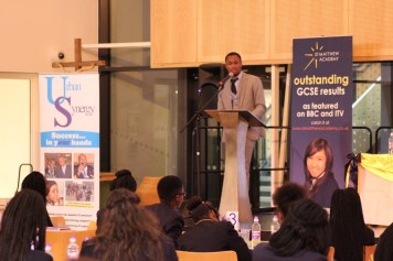 Urban Synergy St Matthew Academy Feb 2014 16