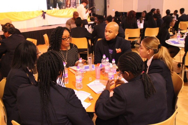 Urban Synergy St Matthew Academy Feb 2014 30