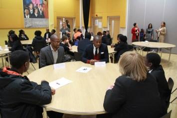 Urban Synergy Bonus Pastor Role Model 16