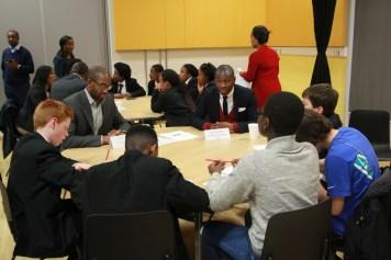 Urban Synergy Bonus Pastor Role Model 26