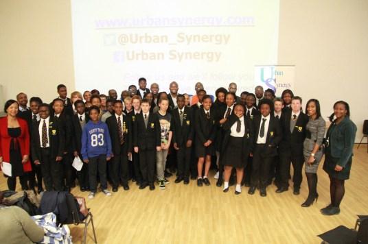 Urban Synergy Bonus Pastor Role Model 30