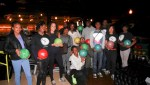 On Saturday the 20th June, 2015 Urban Synergy mentees, mentors and volunteers met for a social event at Brooklyn Bowl at the O2