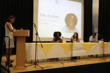 Conisborough College June 2015 04