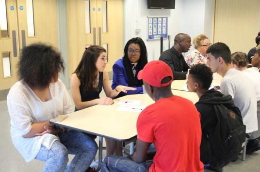 Conisborough College June 2015 11