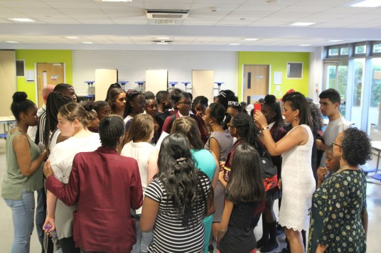 Conisborough College June 2015 30