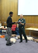 First Aid Training 2015 06