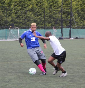 Urban Synergy 5-a-side Tournament 2015 37