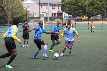 Urban Synergy 5-a-side Tournament 2015 61