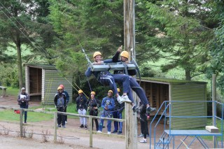 Activity Weekend 2015 01