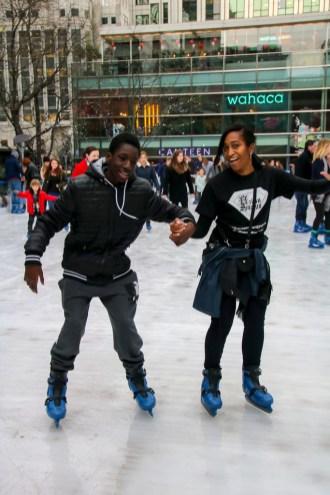 Ice Skating 2015 13