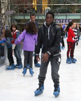 Ice Skating 2015 15