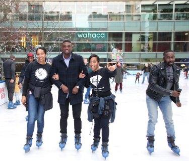 Ice Skating 2015 16