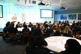 Thomson Reuters STEM 2015 44