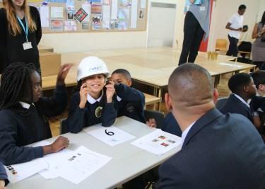 Gallions Mount Primary 2016 93
