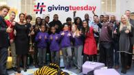Support Urban Synergy during #GivingTuesday 2016, help us give #LifeChances to young people in Lewisham.