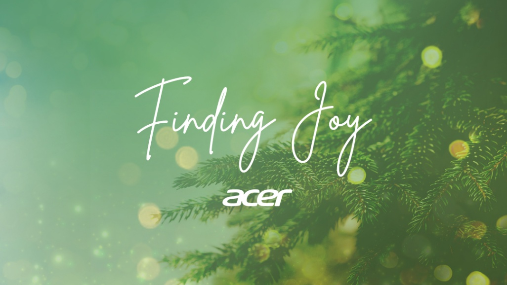 Acer Philippines sparks hope in a new holiday video