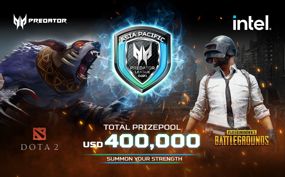 Who will dominate this year's Predator League 2020/21 Grand Finals?