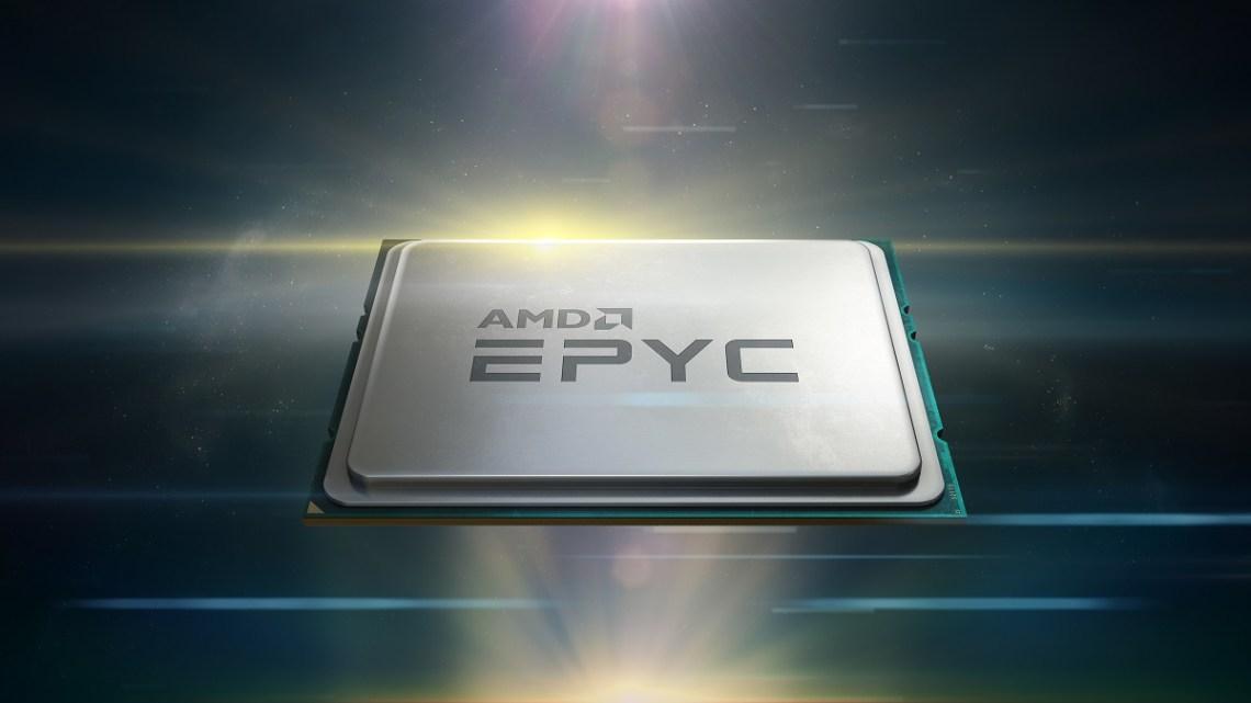 AMD EPYC Processors to Power New Supercomputer of NSCC Singapore