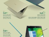 Acer One 8 T2 Tablet