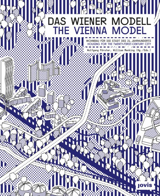 Book Cover The Vienna Model
