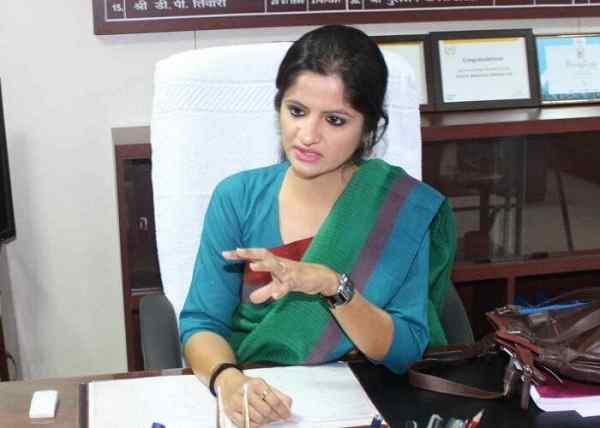 Chhavi Bhardwaj takes over as Managing Director of MP Metro Rail Corporation