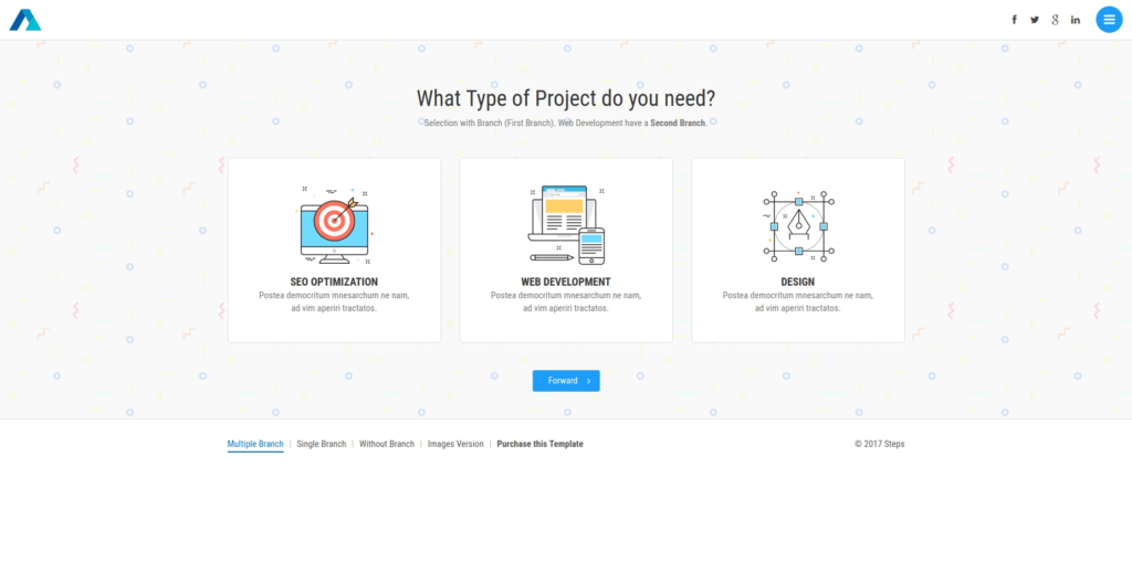 10+ Excellent Survey Website Templates To Use in 2020