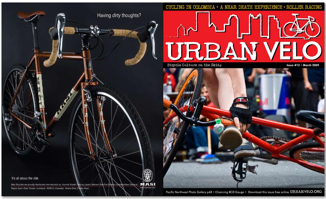 Urban Velo 12
