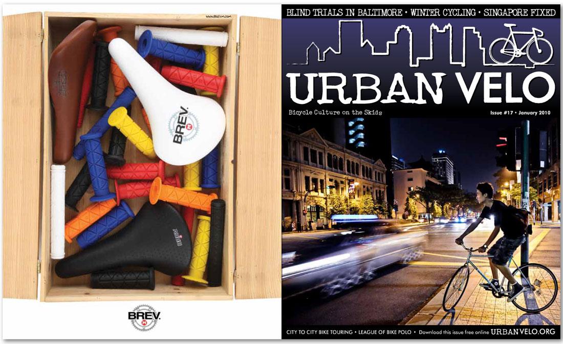 Urban Velo 17