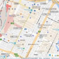 ทำไมผังเมืองในญี่ปุ่นมักเป็นตารางสี่เหลี่ยม?