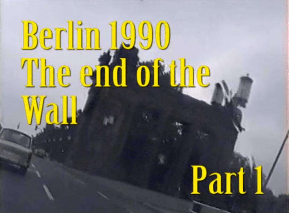 BerlimTheWall1990