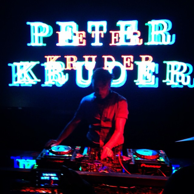PeterKruder