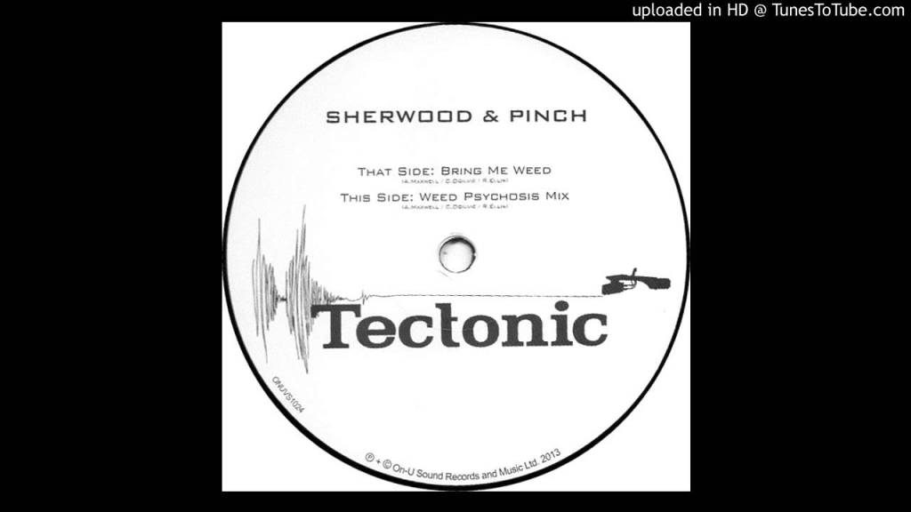 Sherwood Pinch Bring Me Weed