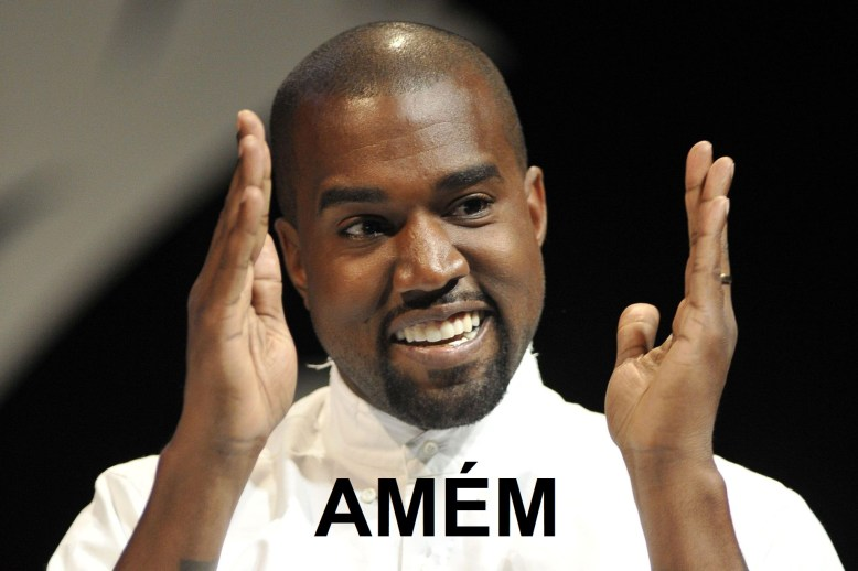 Kanye West The Life of Pablo Amém URBe