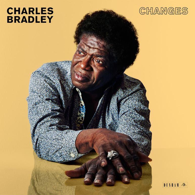 Charles Bradley Changes URBe