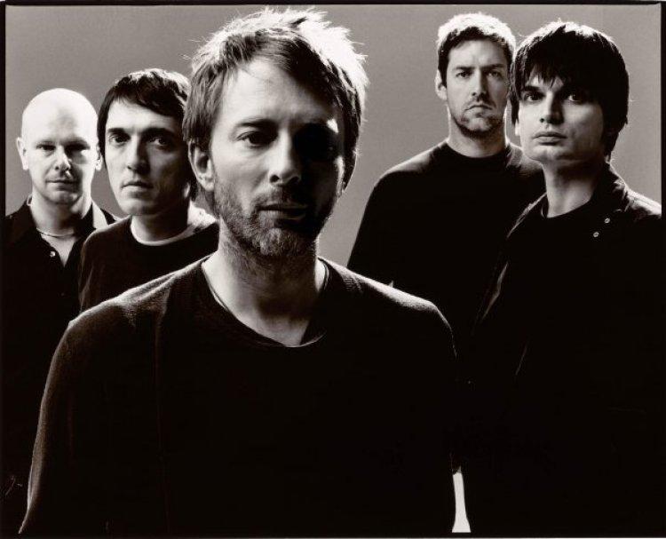 Paul Thomas Anderson Radiohead URBe