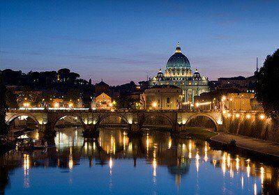 Vacanze a Roma: Settembre e Ottobre