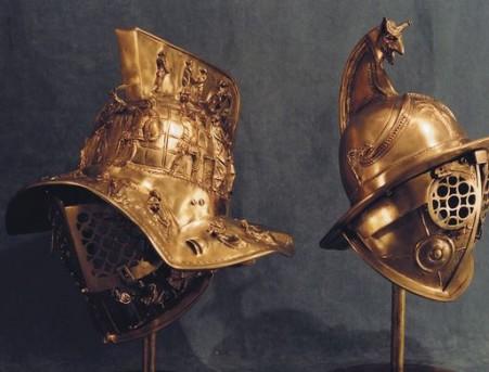 gladiatories-roma