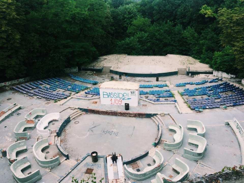 Green Theater