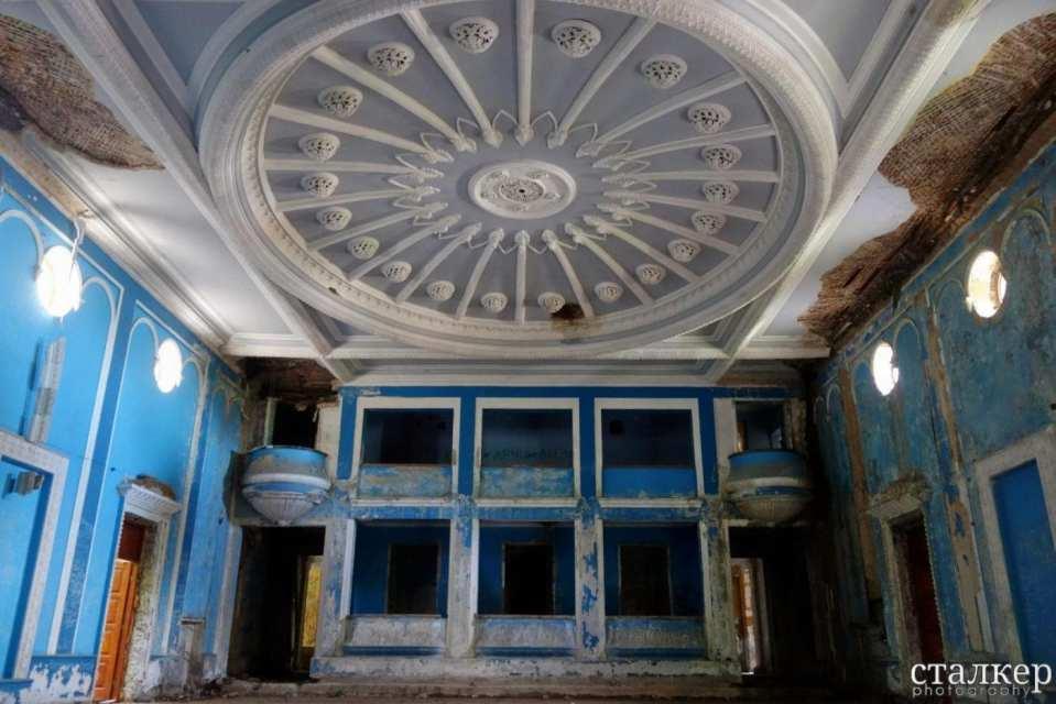 Zimniy Theater