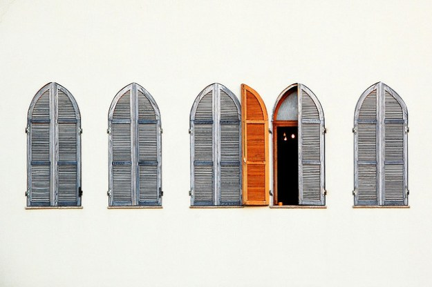 La cuarta ventana, de Bachmont