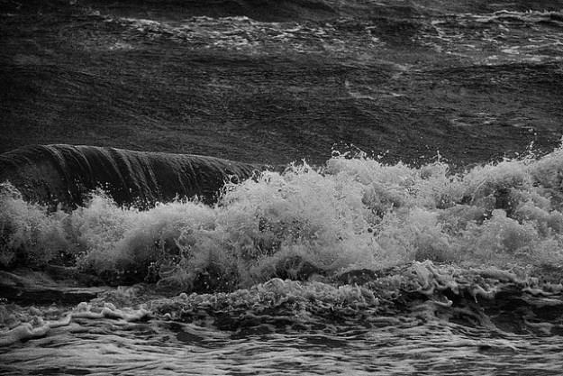 Waters, de Sussane Nilsson
