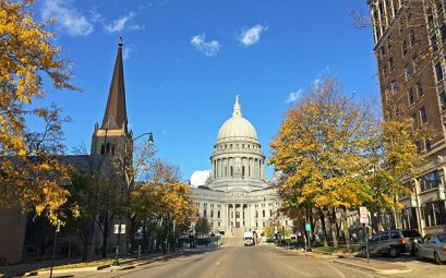 Guide to Madison Wisconsin